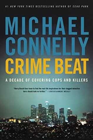 book cover of Crime Beat