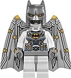 space batman - Lego DC Universe Super Heroes Space Batman Minifigure from 76025