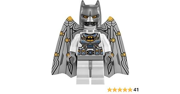 Lego Minifigure DC Superheroes Batman Justice League Sh151