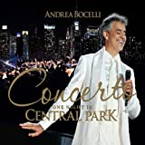 Music : Concerto, One Night in Central Park