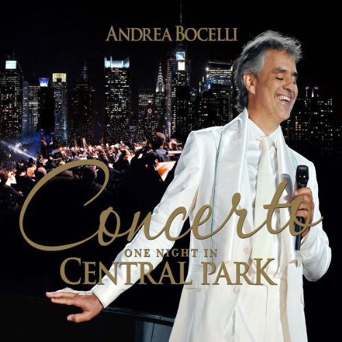 Concerto, One Night in Central - Celine London Price