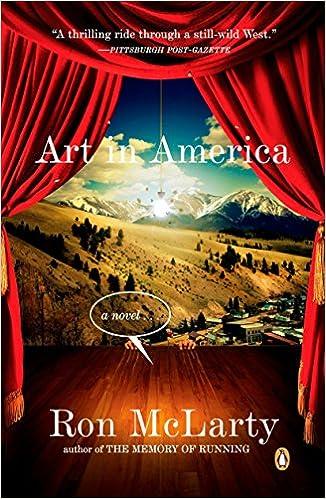 Art in America: Amazon.es: McLarty, Ron: Libros en idiomas ...