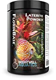 Brightwell Aquatics FlorinBase Laterite Powder, Natural Laterite Clay Substrate for Planted and Freshwater Shrimp biotope Aquaria, 325 Grams