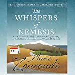 The Whispers of Nemesis   Anne Zouroudi