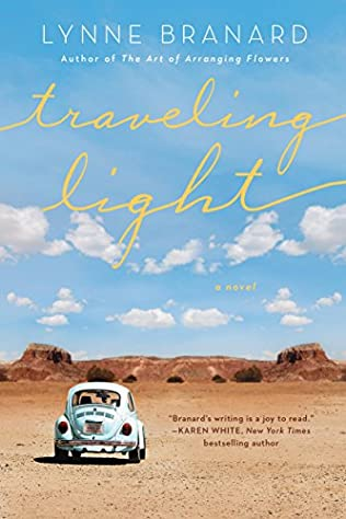 book cover of Traveling Light