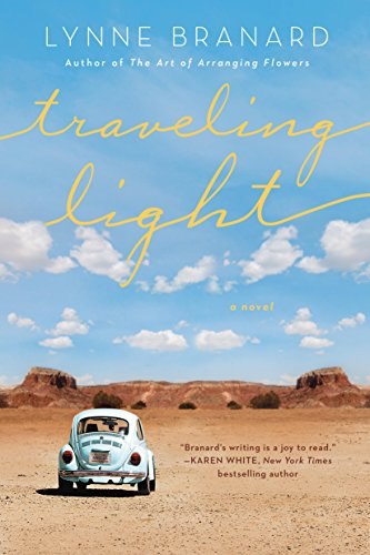 Traveling Light (Presley Light)