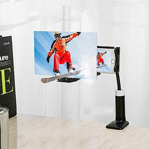 MScreen Universal Video Enlarge Amplifier Anti-Strahlung Vergrößerungsbildschirm Für Handy Stereoscopic Video Projector…
