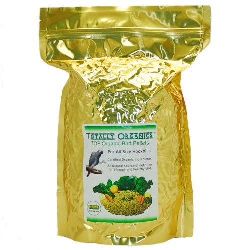 Totally Organics Pellets 4lb, My Pet Supplies