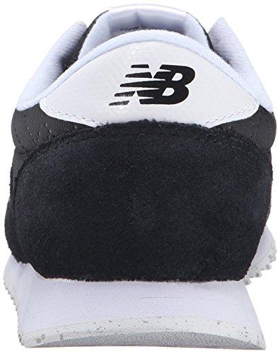 New Balance Women's 420 Prep Pack Lifestyle Sneaker Black/White