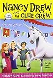 Unicorn Uproar (Nancy Drew and the Clue Crew)