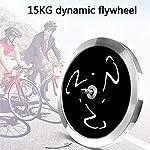 Allenamento-Spin-Bike-Professionale-Cyclette-Aerobico-Home-Trainer-Bici-da-Fitness-Volano-All-inclusive-Resistenza-Regolabile-Staffa-Multifunzionale-Bicicletta-Ergonomica-Monitor-Lcd