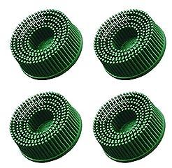 3M 3M-18730 Roloc Bristle Disc Grade - 5...