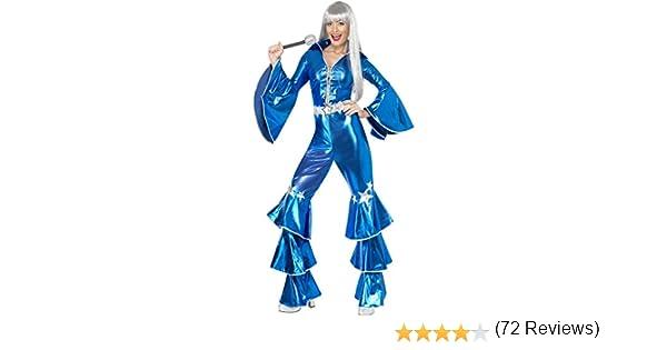 Smiffys Smiffys-41159M Disfraz de El sueño del Baile, Incluye ...