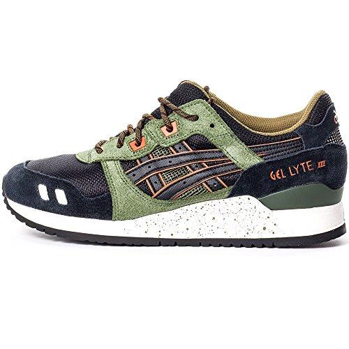 Asics 'GEL-LYTE III' sneakers Negro