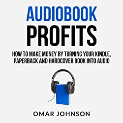 Audiobook Profits