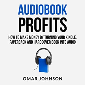Audiobook Profits Audiobook