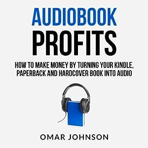 Audiobook Profits Audiobook