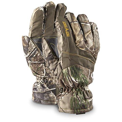 Hot-Shot-Mens-Defender-Winter-Thermal-Gloves-Camo