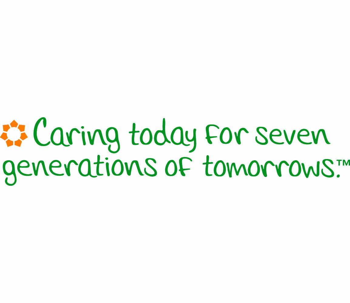 Seventh Generation 13712CT 100% Recycled Facial Tissue, 2-Ply, 175 per Box (Case of 36) by Seventh Generation (Image #3)