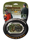 Sportsman Underwater 5MP with Screen (Camouflage)