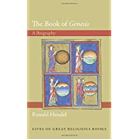 Book of Genesis (Lives of Great Religious Books)