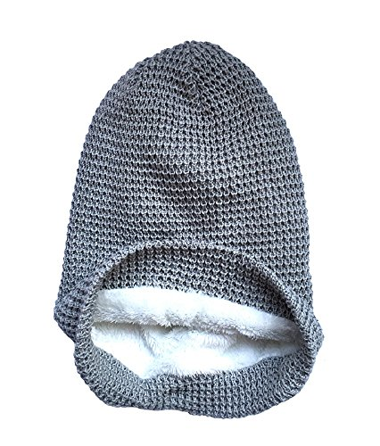 86349b3a45708 Ofocam Unisex Slouchy Winter Hats Knitted Beanie Caps Men Women Soft Warm  Ski Hat