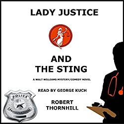 Lady Justice and the Sting