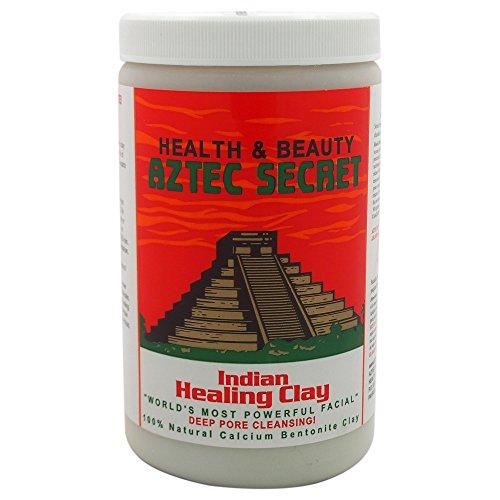 Aztec Secret Indian Healing Clay, 2 Pound