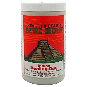 Aztec Secret Indian Healing Clay, 2 Pound