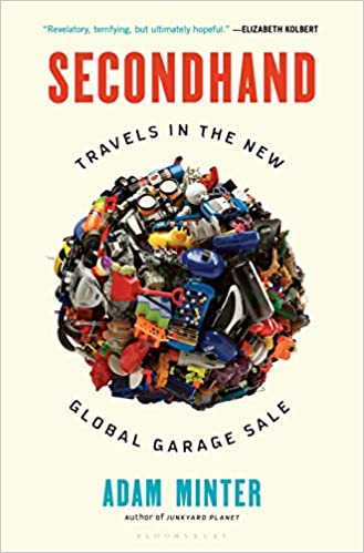 Amazon com: Secondhand: Travels in the New Global Garage