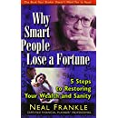 Why Smart People Lose a Fortune