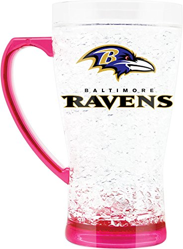 ravens beer mug - 6