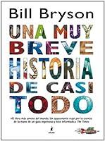 Una Muy Breve Historia De Casi Todo: 000 (NO