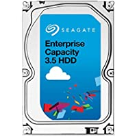 Seagate Hard Drive ST2000NM0085 2TB SAS 6Gb/s Enterprise 7200RPM 128MB 3.5inch 512n Bare