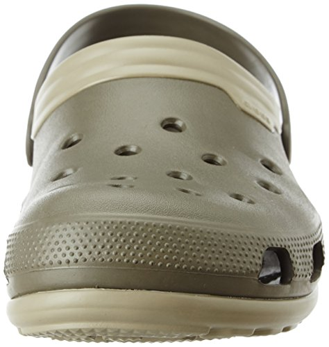 Crocs Duet Chocolate/Khaki 38-39EU