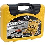 Performance Tool W1538 SAE/Metric 94 Piece Mechanics Product Tool Set
