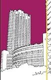 Barbican: Cromwell Tower, Robin Farquhar, 1840655992