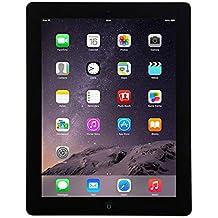Apple iPad Mini MD528LL/A 16GB WiFi 7.9in, Black (Renewed)