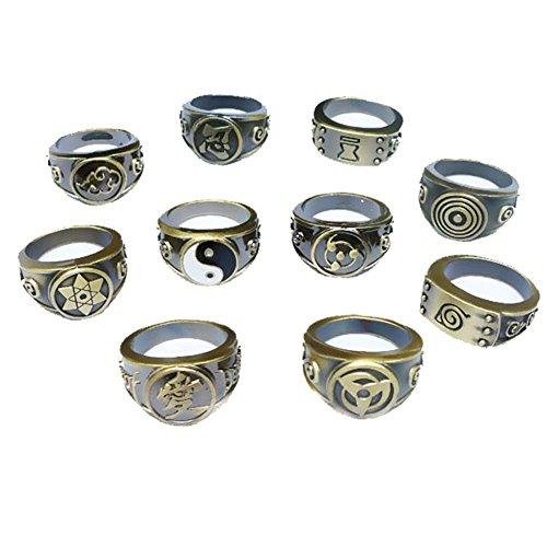 naruto ring itachi - 2