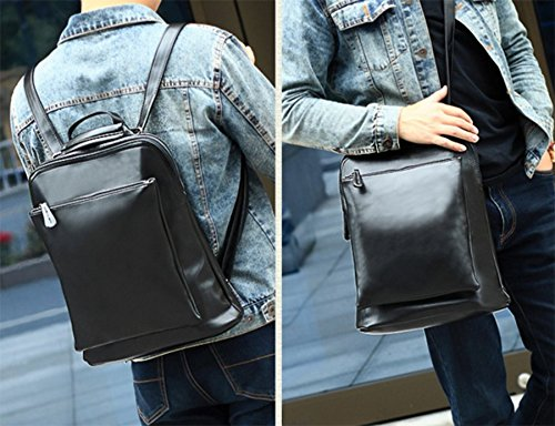 Ohmais Rücksack Rucksäcke Rucksack Backpack Daypack Schulranzen Schulrucksack Wanderrucksack Schultasche Rucksack für Schülerin