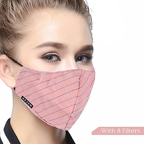 Face Mask For Cleaning Mold - 6
