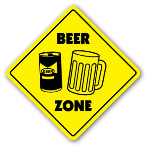 BEER-ZONE-Sign-novelty-signs-mug-glass-neon-tap-keg