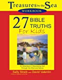 Treasures by the Sea Workbook: 27 Bible Truths
