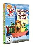 Wonder Pets! - Rettet die Wonder Pets! [Import allemand]