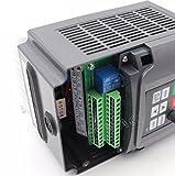 4KW 220V VFD Inverter Variable Frequency Drive