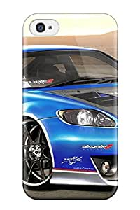 Flexible Tpu Back Case Cover For Iphone 4/4s - Toyota Supra 19 1809082K26857404