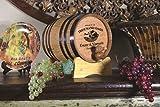 Decorative Wine Barrel (B310)
