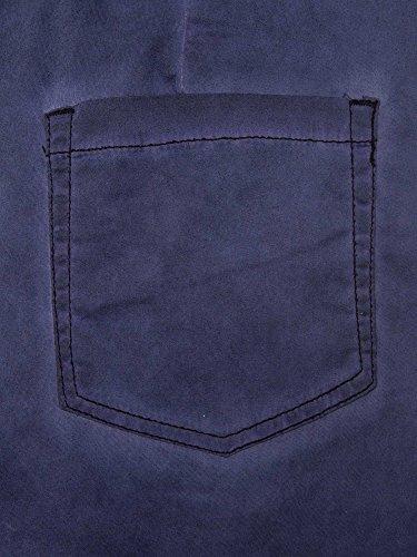 sheego Trend Pantalón tallas grandes Mujer Azul