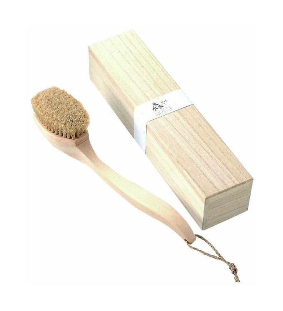 Myrna tack pattern with body brush B660 (japan import)