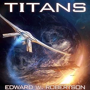 Titans Audiobook